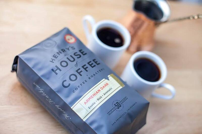 Graduation Gifts on Amazon: Henry's House of Coffee