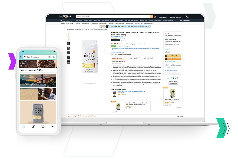 Amazon Agency Consultant