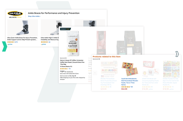 Amazon Advertising Campaigns