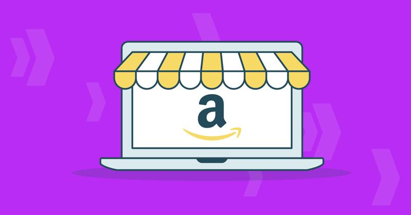 Amazon Storefront, Amazon Store Creation