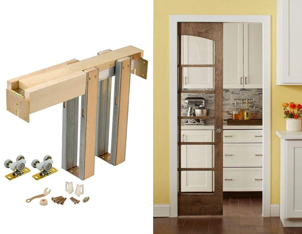Father's Day Gifts on Amazon: Johnson Hardware Professional Door Accessories