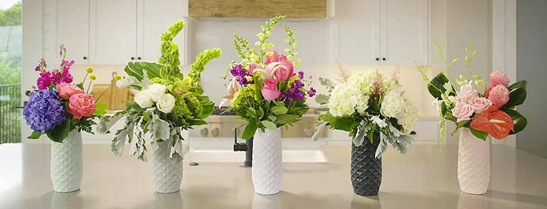 Mother's Day Gifts on Amazon: The Amaranth Vase