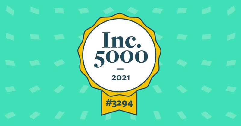 SupplyKick Inc 5000 List - 2021