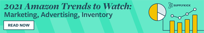 2021 Amazon Trends to Watch: Marketing, Advertising, Inventory
