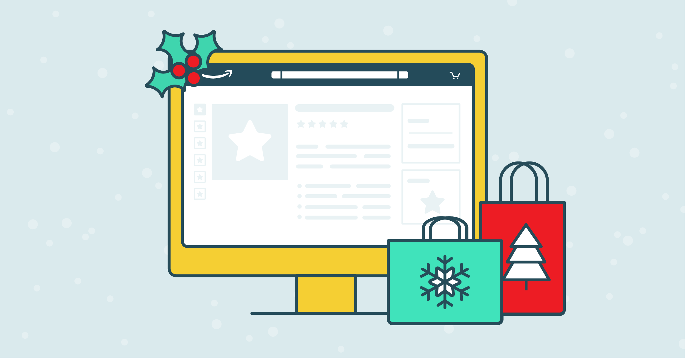 Amazon Seller Tips for Holidays 2020