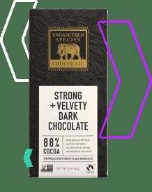 Amazon Partner Success Story: Endangered Species Chocolate