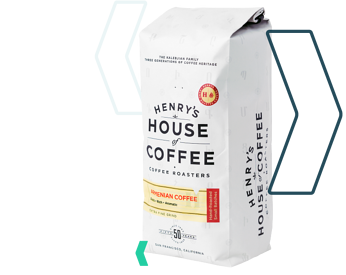 Amazon Agency Services: Henry's House of Coffee