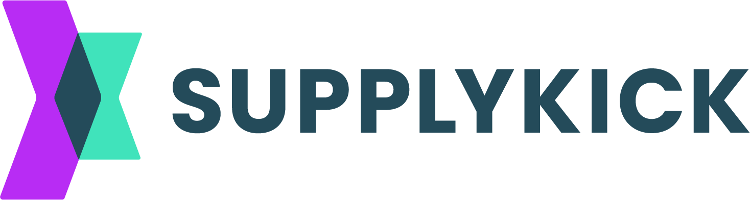 SupplyKick Logo