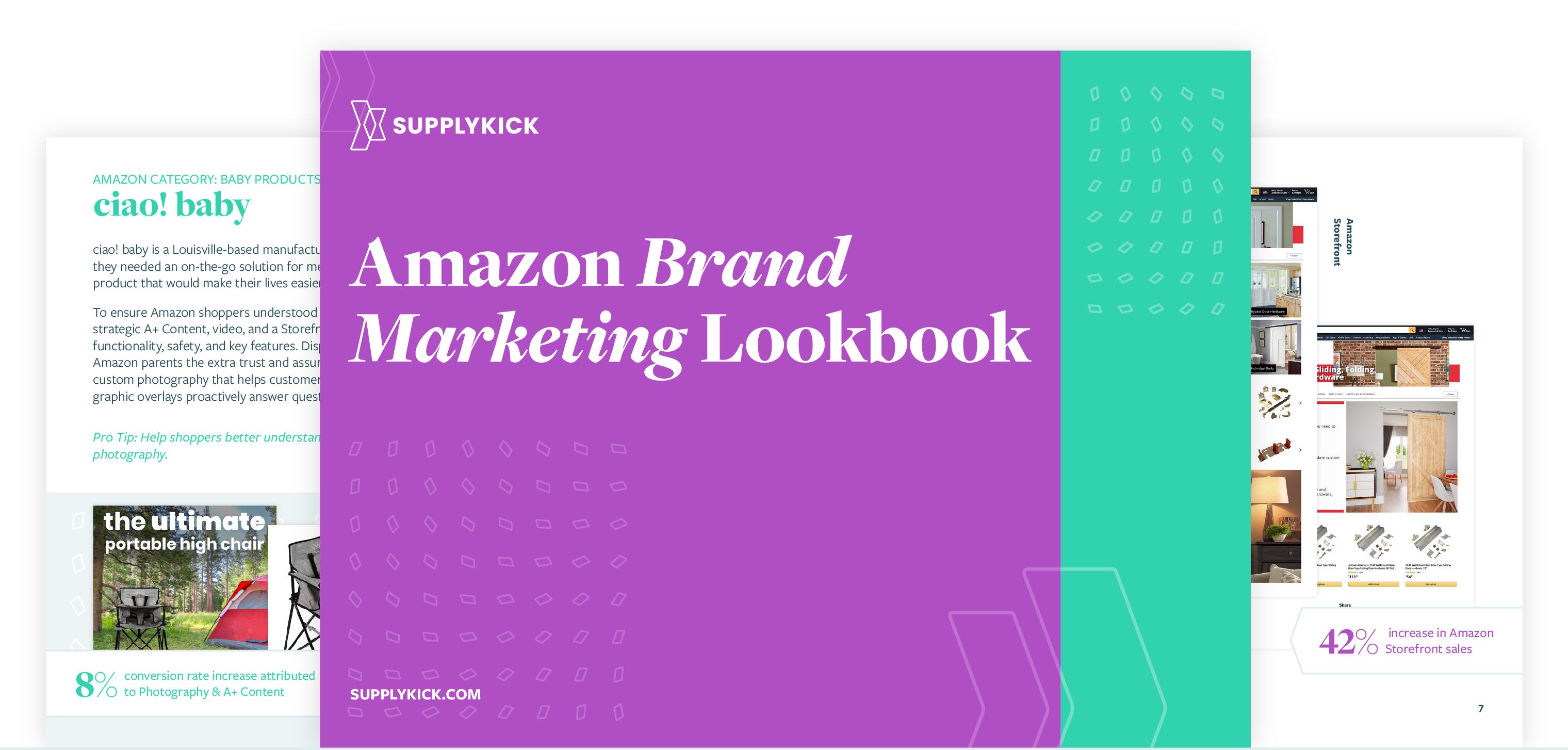 Amazon Agency Solution & Marketing Strategies
