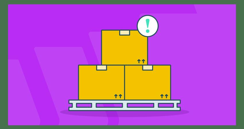Amazon FBA Inventory Storage Restrictions