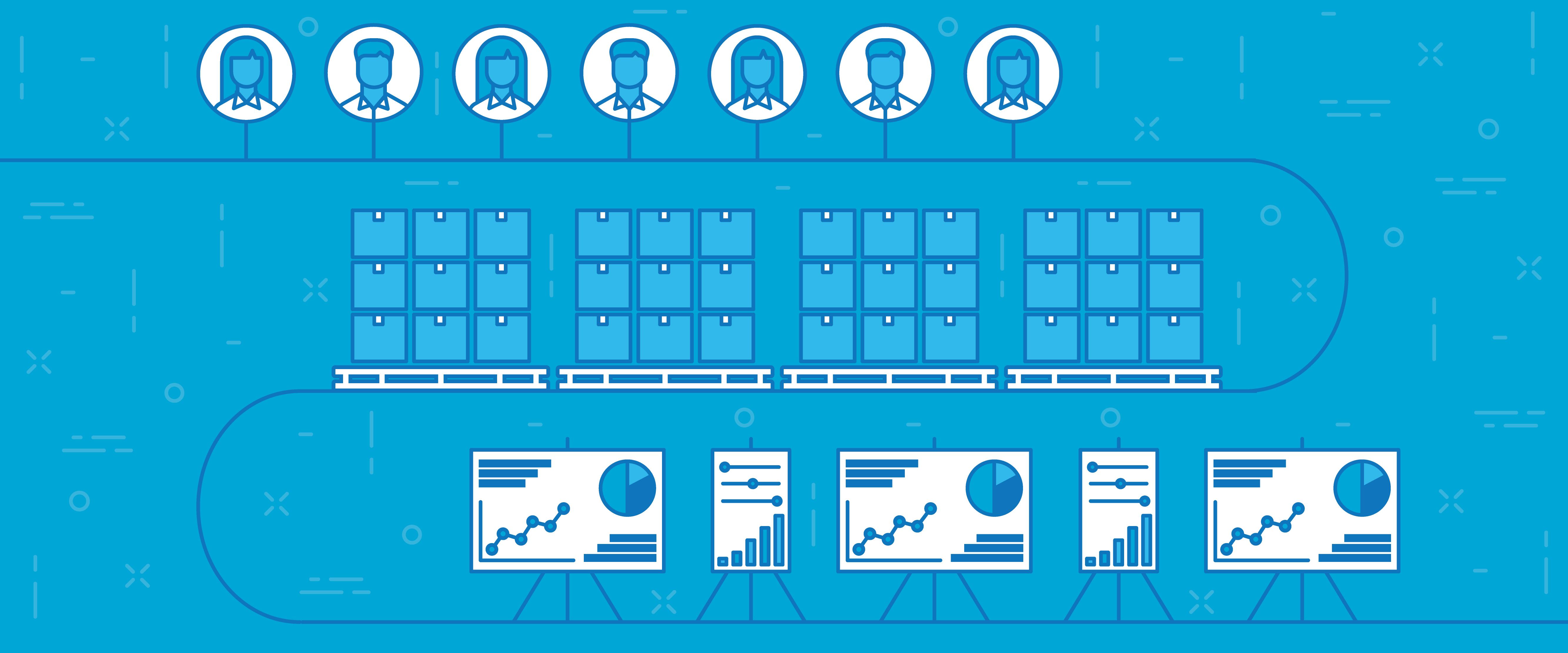 The Drawbacks of Hiring an Internal E-Commerce Team
